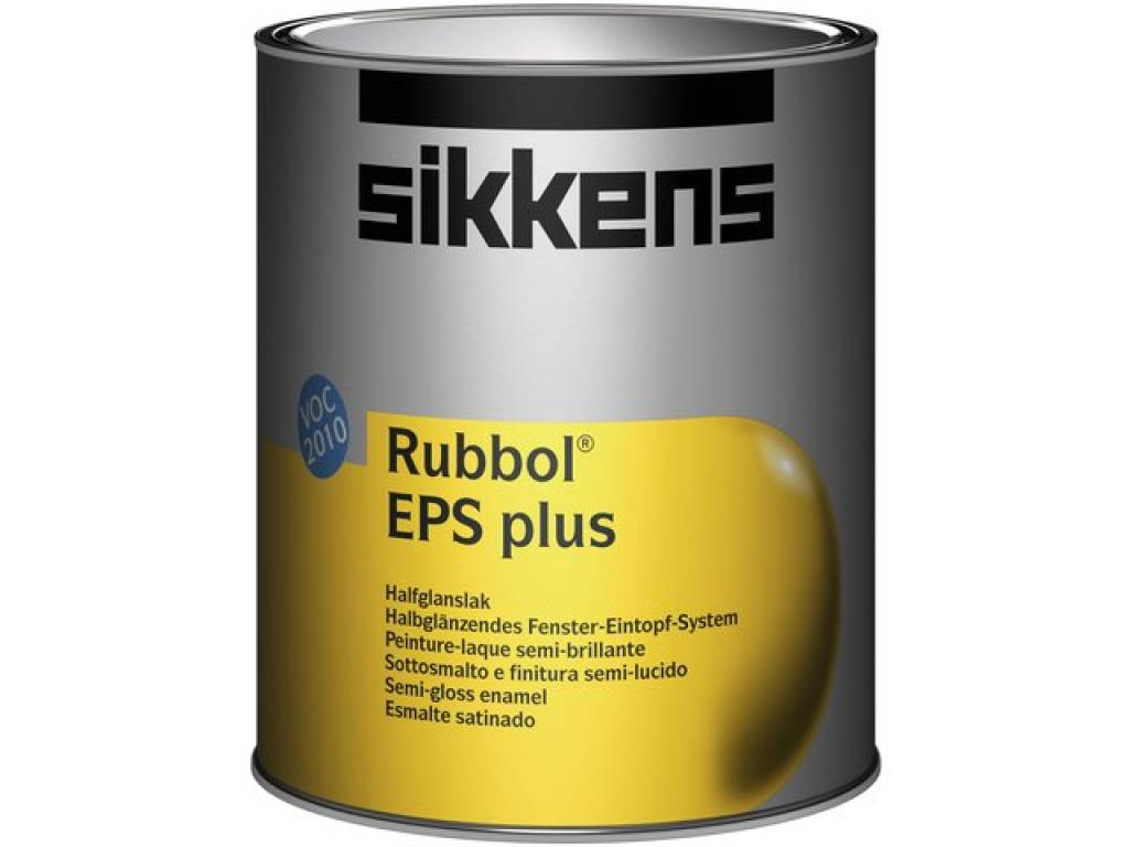 Sikkens Rubbol EPS PLUS
